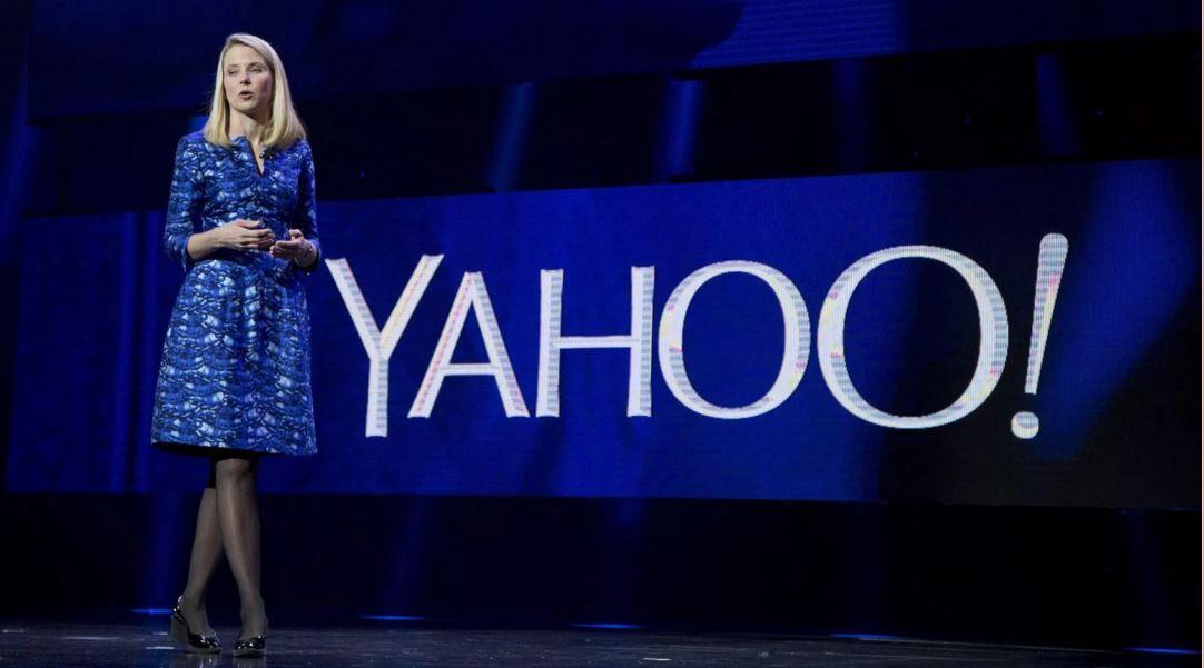Malos tiempos para Yahoo, el gigante se tambalea 28