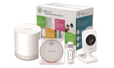 D-Link presenta nuevo kit de seguridad en el hogar 43