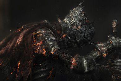 Dark Souls 3 luce mejor que nunca en su nuevo tráiler