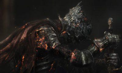 Dark Souls 3 luce mejor que nunca en su nuevo tráiler 119