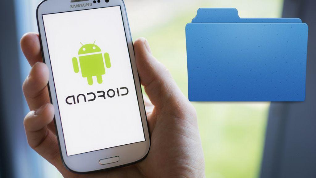 Descubre los mejores exploradores de archivos para Android