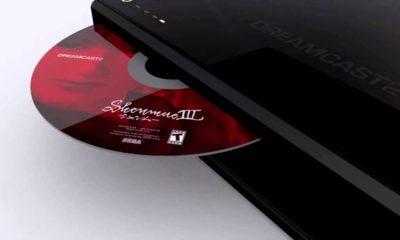 SEGA receptiva ante la idea de una Dreamcast 2 34