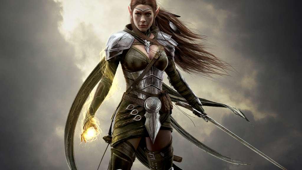 Elder Scrolls Online recibirá soporte de DirectX 12 29