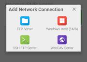 FX File Explorer para Android