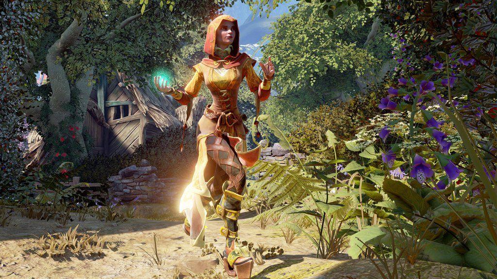 Fable Legends mejora rendimiento un 40% con DirectX 12 30