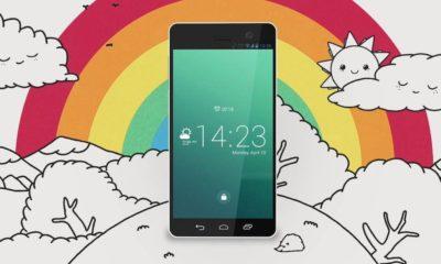 FairPhone 2 con Ubuntu Touch, un proyecto en desarrollo 83