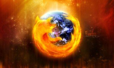 multiproceso de Firefox