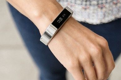 "Fitbit Alta, la pulsera más ""fashion"" del líder en wearables"