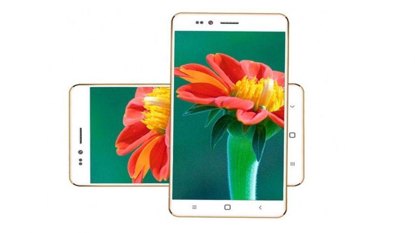 Freedom 251, el smartphone que cuesta 3,60 dólares 30