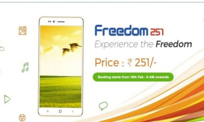 Freedom 251, ¿es una estafa? 29