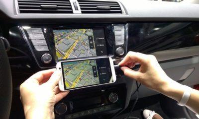 Algoritmos mejorarían a centímetros la precisión de los GPS 91