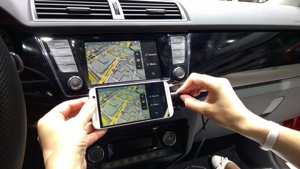 Algoritmos mejorarían a centímetros la precisión de los GPS 30