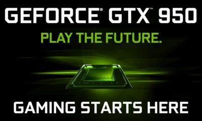 NVIDIA prepara una GeForce GTX 950 SE 94