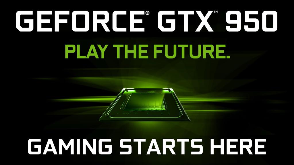 NVIDIA prepara una GeForce GTX 950 SE 36