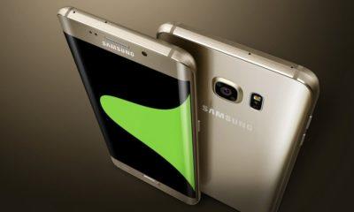Samsung habría cancelado el Galaxy S7 edge+ 106