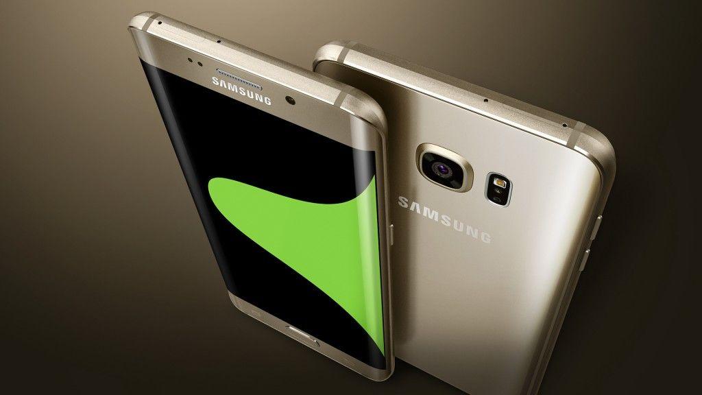 Samsung habría cancelado el Galaxy S7 edge+ 29