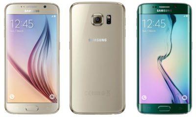 Samsung libera la actualización de seguridad de febrero 108