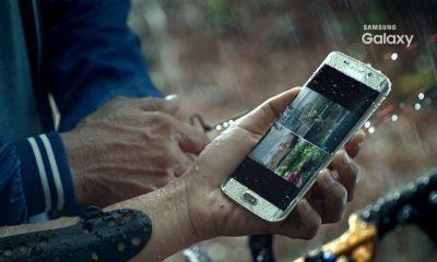 El Galaxy S7 Edge nos saluda en su primer vídeo 94