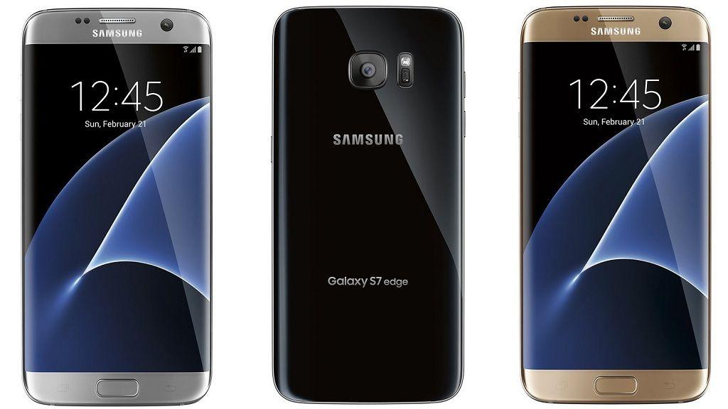 Saludad al Galaxy S7 en sus tres colores 30