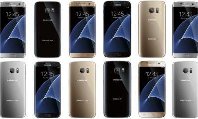 Sigue con nosotros en directo la presentación del Galaxy S7 78