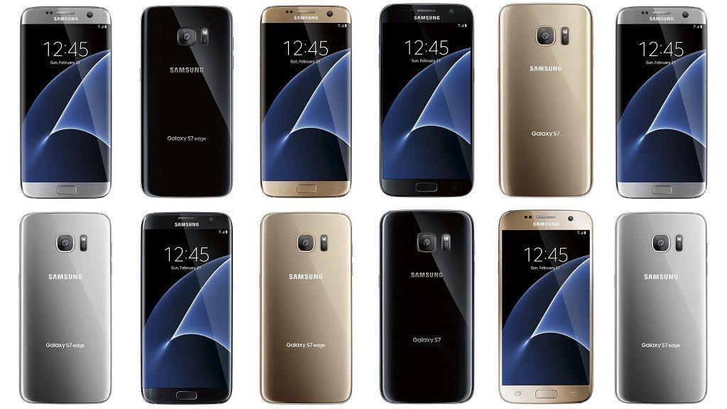 Sigue con nosotros en directo la presentación del Galaxy S7 30
