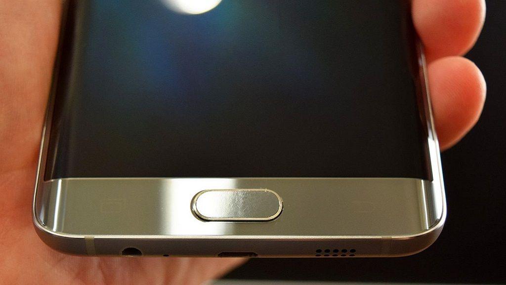 Esta sería la primera imagen real del Galaxy S7 29