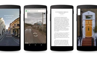 Google apuesta por los e-books adaptados al smartphone 42