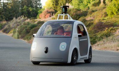 Estados Unidos considera al algoritmo como conductor del coche 46