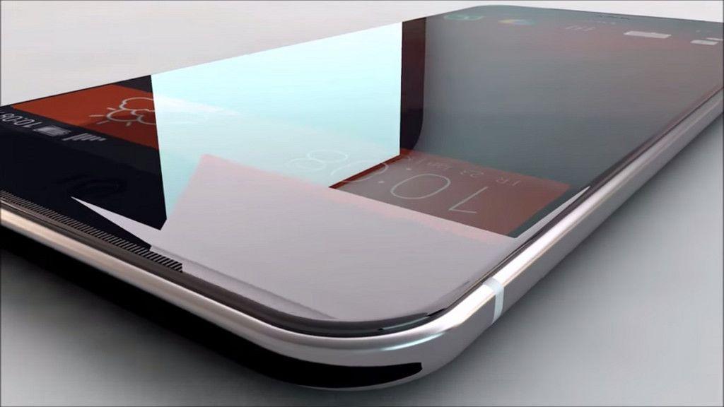 Asoma el frontal de HTC One M10 29