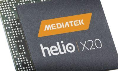 El Helio X20 de MediaTek sufre sobrecalentamientos 31