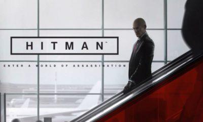 Estos son los requisitos del nuevo Hitman para PC 55