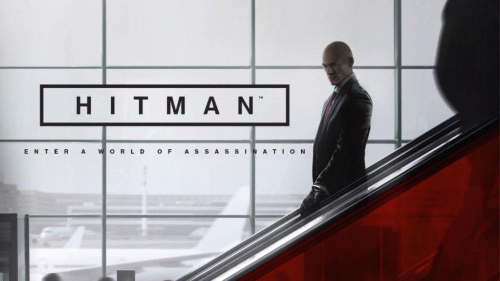 Estos son los requisitos del nuevo Hitman para PC 28