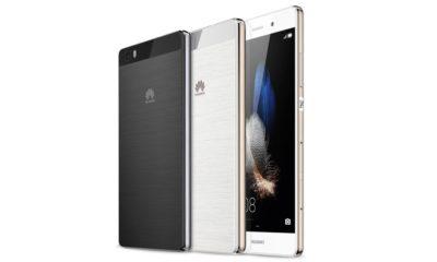 El Huawei P8 Lite ha arrasado, ¿pero por qué? 34