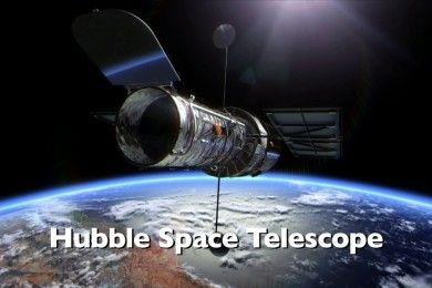 WFIRST promete 100 veces más visión que el Hubble