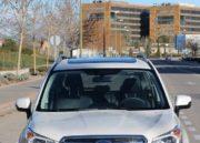 Subaru Forester: valor sólido 46