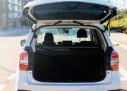 Subaru Forester: valor sólido 60