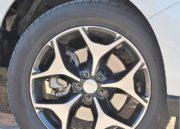 Subaru Forester: valor sólido 70