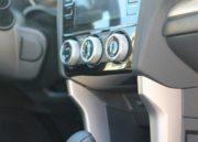 Subaru Forester: valor sólido 74