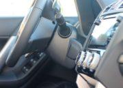 Subaru Forester: valor sólido 78