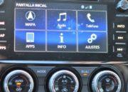 Subaru Forester: valor sólido 86