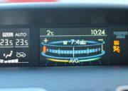 Subaru Forester: valor sólido 90