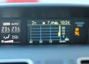 Subaru Forester: valor sólido 92