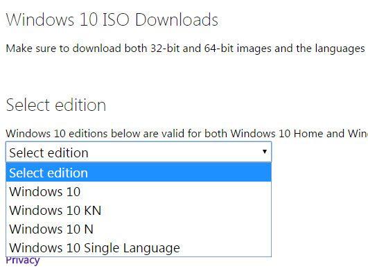 windows 8.1 single language 64 bit iso download