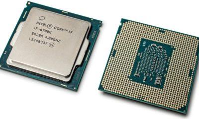 Intel habla sobre el overclock de CPUs serie no K 68