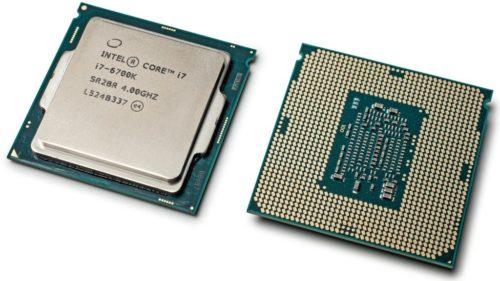 Intel habla sobre el overclock de CPUs serie no K