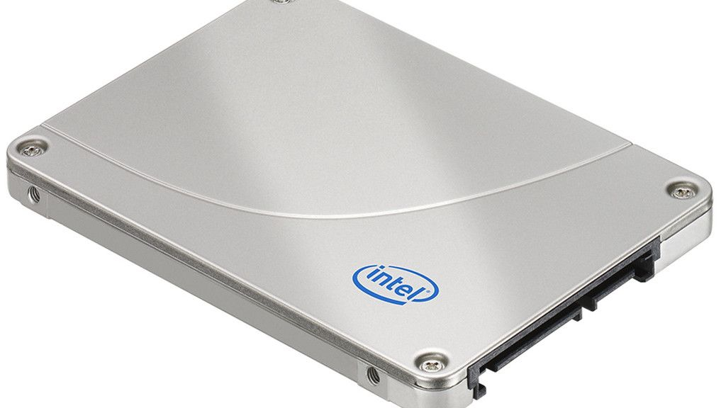 Intel ofrecerá SSDs de 10 TB con memoria 3D 30