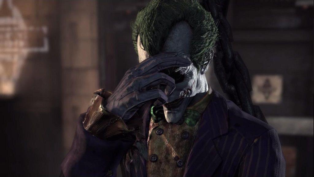 Batman: Arkham Knight no llegará a Linux ni a OS X 33