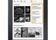 Amazon actualizará sus Kindle este mes 31