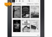Amazon actualizará sus Kindle este mes 35