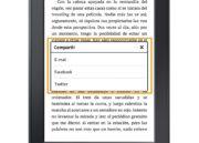 Amazon actualizará sus Kindle este mes 39